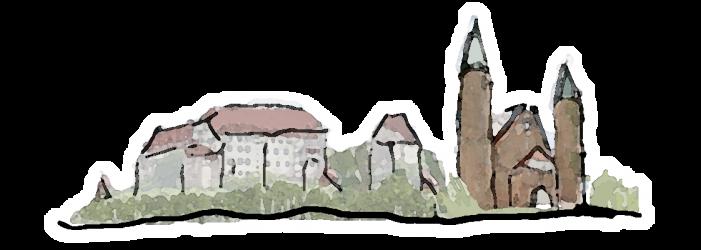 Unser Hofberg